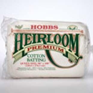 Bild av Hobbs Heirloom® Premium 80/20 Cotton Blend 3 m bred