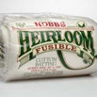 Bild av Hobbs Heirloom® Premium 80/20 Cotton Blend 2,5 m bred påpressbar
