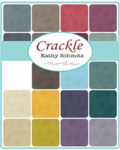 Bild av Crackle by Kathy Schmitz LLC Candypack