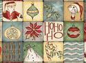 Bild på 25209 Christmas Whimsey by Terri Degenkolb