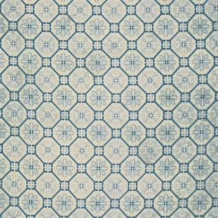 Bild av Blue Mosaic by Tim Holtz PWTH026-8BLU