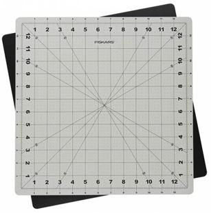 """Bild av Fiskars Rotating Cutting Mat 14"""" x 14"""""""
