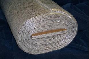 Bild av Poly-Therm Heat Reflective Fleece grytlappsvadd