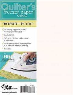 Bild av Freezer Paper