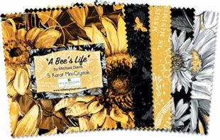 Bild av A Bee's Life by Michael Davis Collection Charmpack