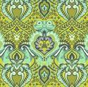 Bild på PWTP009MYRTL Tula Pink All Stars Frog Print