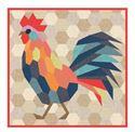 Bild på The Rooster Design Violet Craft