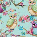 Bild på 13784 BOHO Owls
