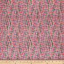 Bild på STOF France Samana Rose Fabric 0621187