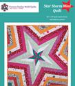 Bild på Star Storm Mini Quilt Victoria Findlay Wolfe