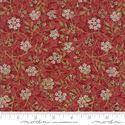 Bild på William Morris Garden Crimson 7332 13