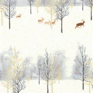 Bild av Winter Shimmer by Jennifer Sampou Opal Border Pearlescent