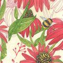 Bild på Painted Meadow 48660-11 Robin Pickens