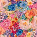 Bild på Ray of Hope 16046-MUL Multi Floral