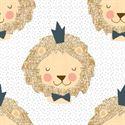 Bild på White King of Jungle 16062-WHT Little Lion