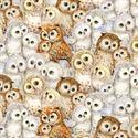 Bild på Epic Owls 4944-9 Packed Owls
