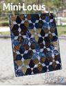 Bild på Mini Lotus - Jaybird Quilts