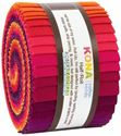 Bild på Kona Cotton Birds of Paradise Palette Jelly roll