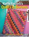 Bild på Kaffe Fassett Quilts In Burano