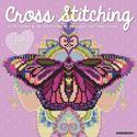 Bild på Cross Stitching Wall Calendar 2021 Korsstygn väggkalender med mönster