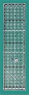 Bild av Creative Grids halvlinjal 16,5 x 61,5 cm