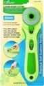 Bild på Clover 45 mm rullkniv Soft Grip Rotary Cutter rullkniv