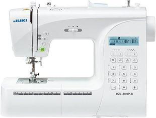 Bild av JUKI HZL-80HP. För dig som kräver en stark & pålitlig symaskin