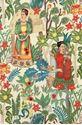 Bild på Folklorico Frida's Garden Tea 6752 A