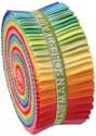 Bild på Kona Cotton Bright Palette Jelly roll