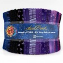 Bild på Laurel Burch Basics Nebula Jelly roll