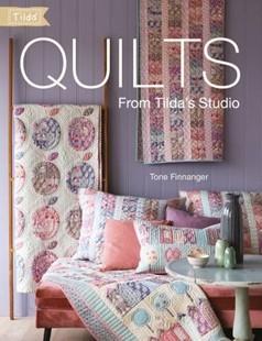 Bild av Quilts From Tilda's Studio