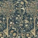 Bild på Melsetter - Indigo William Morris