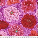 Bild på PWPJ062.HOT Brocade Peony by Philip Jacobs Part of the Kaffe Fassett Collective February 2021