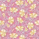 Bild på Gardenlife Tilda fabrics Striped Petunia pink 100305