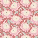 Bild på Gardenlife Tilda fabrics Bowl Peony Coral 100307