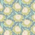Bild på Gardenlife Tilda fabrics Bowl Peony Green 100314
