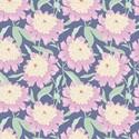 Bild på Gardenlife Tilda fabrics Bowl Peonie Blue 100320