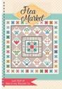 Bild på Flea Market Book Lori Holt of Bee in my Bonnet Co