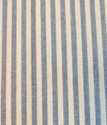 Bild på Akrylduk blå rand 140 cm bred