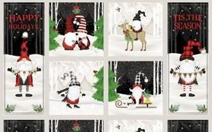 Bild av Multi Gnome-antics Craft panel