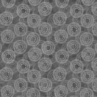 Bild av Charcoal Circle Burst 108in Wide Back